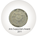 ART SUPPORTER AWARDS