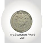 ART SUPPORTER AWARDS