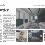 The Straits Times Sep 2009
